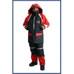 Dviejų  dalių  neskęstantis  kostiumas    SeaFox  Standart