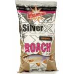 Jaukas  Dynamite  Baits  Silver X    ROACH