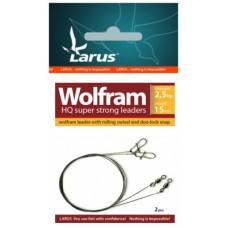 Pavadėliai  Wolframiniai  Larus